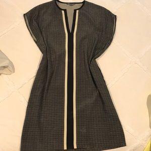 Vince pocket dress